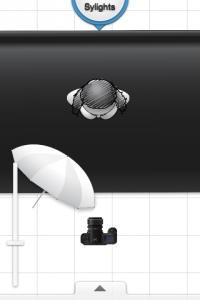 Sylights iPhone App
