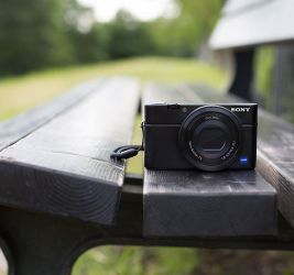 Sony RX100 die optimale Immer-dabei-Kamera