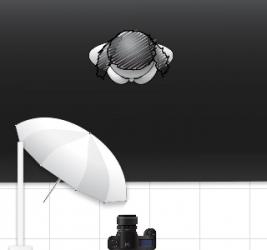 Lichtsetups schnell und einfach mit Sylights skizzieren